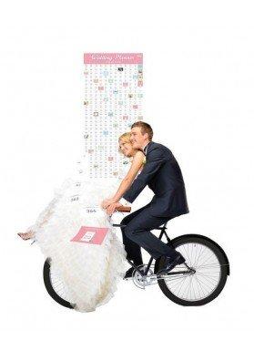Calendario Wedding Planner