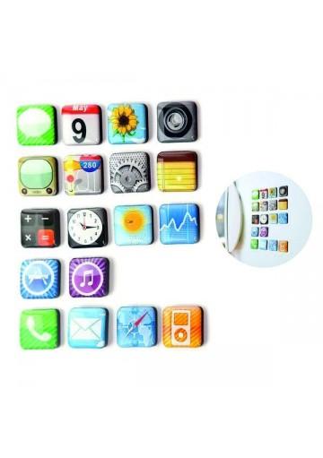 Imanes apps
