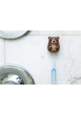 Soporte cepillo dientes