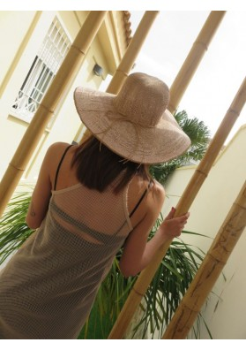 Sombrero ala