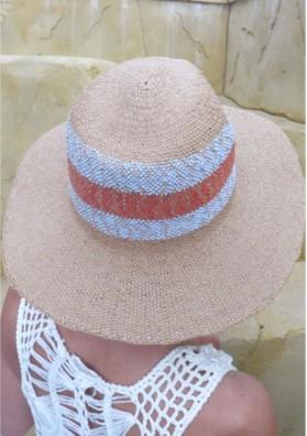 Sombrero natural 2