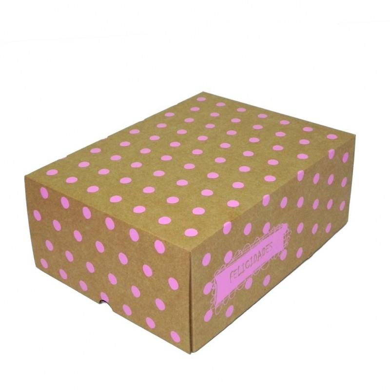 Caja bebe ni a - Cajas de carton decoradas para bebes ...