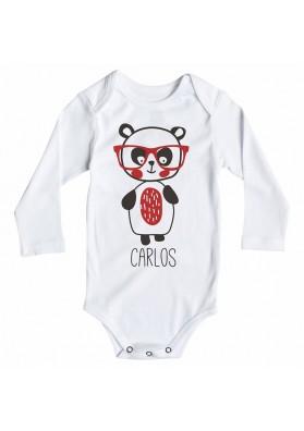 Body panda unisex